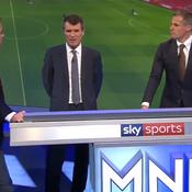 «Choqué» par la qualité de leur match, Keane découpe Manchester et Arsenal
