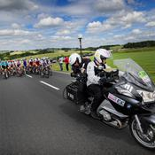 Cyclisme, Paris-Tours diffusé en ultra-haute définition sur France Télévisions