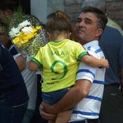 Décès d'Emiliano Sala: l'émouvant clip vidéo du FC Nantes
