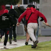 Des supporters du Bayern Munich agressés par des hooligans grecs