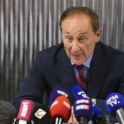 Patinage : Didier Gailhaguet convoque un conseil fédéral samedi