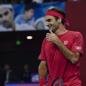 Feux en Australie : critiqué, Roger Federer va faire un don