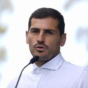 Football : Casillas candidat à la présidence de la Fédération espagnole