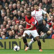 Huit ans après l'incident raciste avec Suarez, Evra reçoit une lettre d'excuses de Liverpool