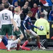 Il y a 10 ans, la main de Thierry Henry qualifiait les Bleus pour le Mondial