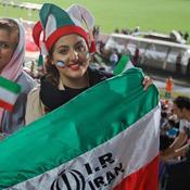 Iran : morte pour avoir voulu aller au stade