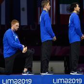 JO 2020 : les actions politiques des athlètes américains seront sanctionnées