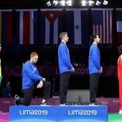JO 2020 : les poings levés ou les genoux à terre bannis sur les lieux de compétition
