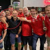 L'arbitre de Galles-France dans la tourmente après avoir parodié le geste de Vahaamahina
