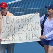 Le coup de force de Navratilova et McEnroe pour que la Margaret Court Arena soit débaptisée
