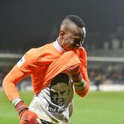 Le gardien sénégalais Ibrahima Sy partage son CV pour trouver un nouveau club