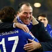 Le président de Schalke 04 suspendu pour ses propos offensants sur les Africains