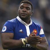 Le rugbyman Demba Bamba au secours des habitants lors d'un incendie à Saint-Denis
