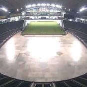 Coupe du monde : La spectaculaire transformation d'un stade japonais