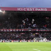 Les ultras parisiens lèvent leur boycott du Parc des Princes