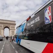 Match NBA à Paris : l'immense déception autour de la prévente