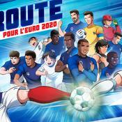 Euro 2020 : Mbappé, Lloris, Griezmann ou Pogba en mode Olive et Tom