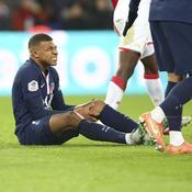 Mbappé reconnait avoir vécu «un bon coup de flippe» contre Monaco