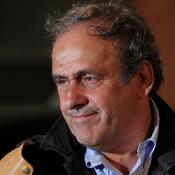 Michel Platini réclame 7,2M€ à l'UEFA