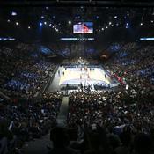 NBA : les tarifs exorbitants des dernières places pour le match à l'AccorHotels Arena