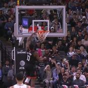 NBA : pourquoi les arbitres ont refusé un dunk parfaitement valable à Harden