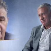 Pierre Ménès critique le jeu des Bleus, Deschamps lui répond