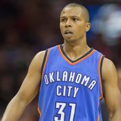 Un ancien joueur de NBA condamné à trois ans et demi de prison