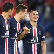 PSG: Verratti adepte des soirées parisiennes ? La réponse de l'Italien