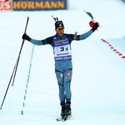 Biathlon : Antonin Guigonnat, l'heure de la confirmation