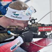Biathlon : Johannes Boe efface le record de Martin Fourcade
