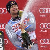 Comme chez lui, Pinturault triomphe encore à Val d'Isère