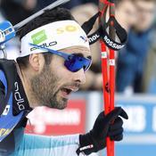 Biathlon : Fourcade rayonne à nouveau, Jacquelin s'offre la 2e place