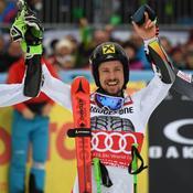 Garmisch : Hirscher écrase la concurrence, Pinturault déçu