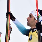 Biathlon : Intouchable à Ruhpolding, Fourcade signe une 80e victoire en carrière