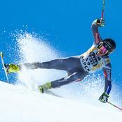 Le skieur français Cyprien Sarrazin en soins intensifs après une lourde chute