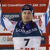 Mondiaux de ski : Le premier grand titre d'Alexis Pinturault