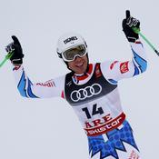 Mondiaux de ski : Johan Clarey, argent éclatant