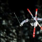 Ski de bosses : Perrine Laffont double les plaisirs au Japon
