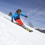 Remportez une semaine de location de ski !