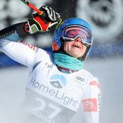 Ski : Clara Direz, la divine surprise