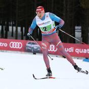 Ski de fond : A l'ombre de l'envahissant dopage russe