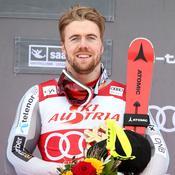 Ski : le gros coup pour Kilde à Saalbach