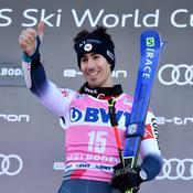Ski : Muffat-Jeandet sur le podium du géant d'Adelboden