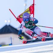 Ski : Shiffrin repart de l'avant, Worley déçue