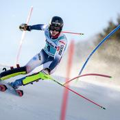 Ski : victoire de Yule à Adelboden, déception pour Noël