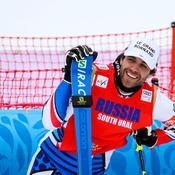 Skicross : la consécration pour Bastien Midol