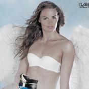 Tina Maze, Lange Icon 2014