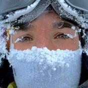 Une alpiniste française secourue sur la «montagne tueuse» dans l'Himalaya