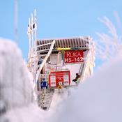sautoir de Kuusamo