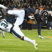 NFL: A un poteau près…